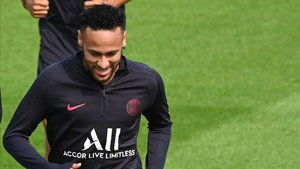 Neymar tiene un futuro incierto