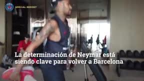 Neymar vale 180 millones según el PSG