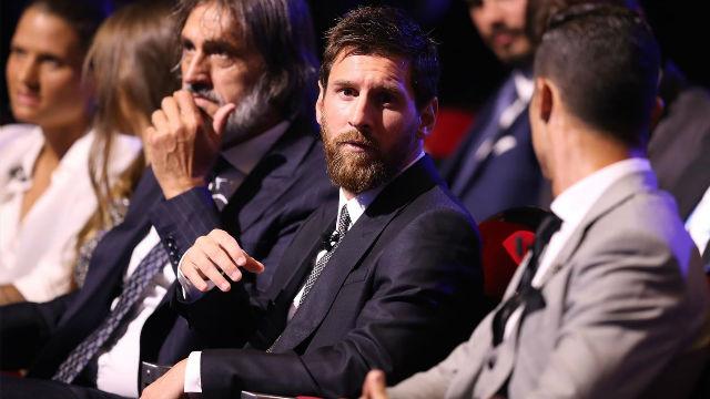 Leo Messi ha sido elegido como quinto mejor jugador del año para la UEFA pero ¿es esta posición justa?