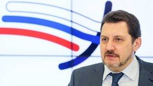 El presidente de la Federación Rusa amenaza con querellarse contra World Athletics