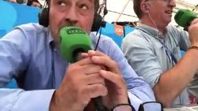 ¡SERGIO BRAVO! La épica narración del primer gol de España ante Rusia