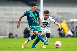 Tercera victoria en casa para los Pumas de la UNAM