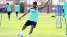Todo hace pensar que Jonathan dos Santos se quedará en el Barça