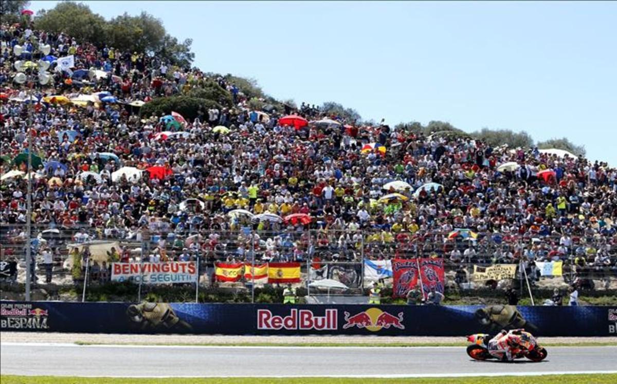 Circuito Jerez : Circuit trips barcelona circuito de jerez motorcycle diaries