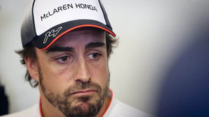 Fernando Alonso medita su futuro.