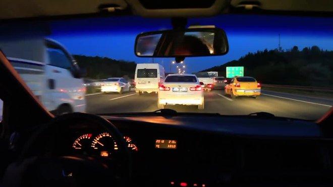 EuroNCAP test vehiculos autónomos