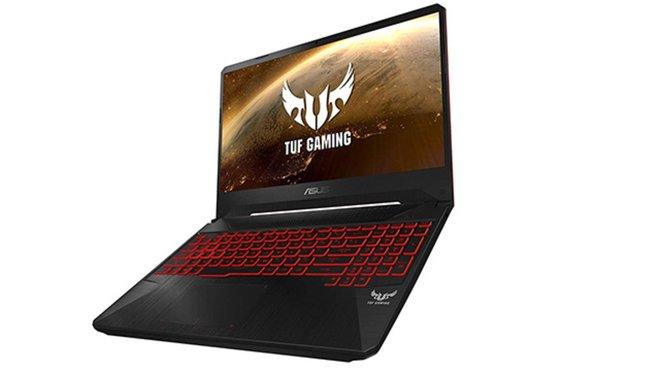 ASUS TUF Gaming FX505GD-BQ142