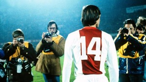 El Ajax de Cruyff puede ver pronto superado su récord de victorias