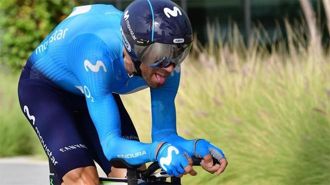 Valverde gana la última etapa y se adjudica el Tour de Abu Dabi