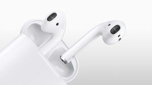 Apple está trabajando en unos AirPods con cancelación de ruido