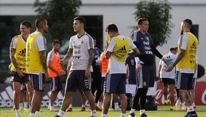 Argentina chocará con México el 16 y 20 de noviembre