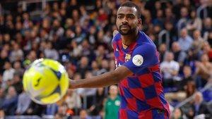 Arthur podría dejar el Palau para jugar en Lisboa