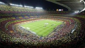 Aún no hay nada perdido si el barcelonismo se une de aquí a final de temporada