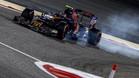 La FIA da marcha atrás con el sistema de calificación