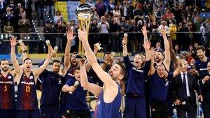 El Barça Lassa es el vigente campeón de la Copa del Rey