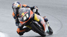 Binder, de nuevo el más rápido en Moto3 en Australia