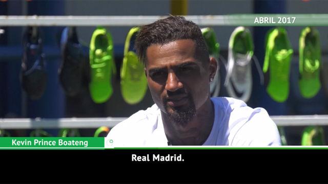 La confesión de Boateng en 2017 que se le puede volver en contra ahora que irá al Barça