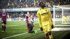 Ekambi deja el Villarreal y vuelve a Francia.