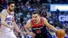 El exjugador del Barça se medirá con sus Wizards a los Knicks en Londres