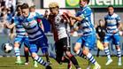 El Feyenoord no pudo pasar del empate ante el Zwolle
