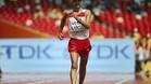 García Bragado tiene confianza y espera estar en sus séptimos Juegos, los de Río