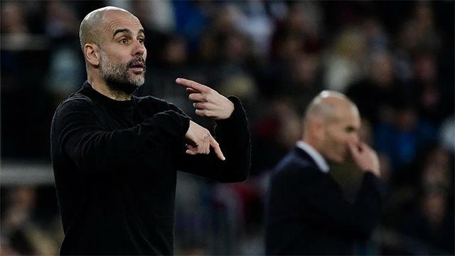 Guardiola: Es mejor disputar una final después del resultado en Madrid