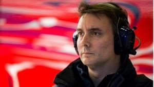 James Key, de Toro Rosso a McLaren