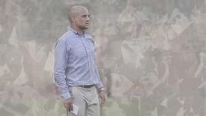 Jesús Núñez ha sido el técnico del Madrid CFF