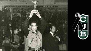 El Joventut anunció el fallecimiento de Josep Lluís Cortes