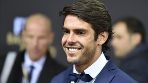 Kaka no guarda buenos recuerdos de su paso por el Real Madrid