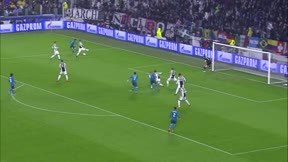 LACHAMPIONS | Juventus - Real Madrid (0-3): La asistencia de Isco