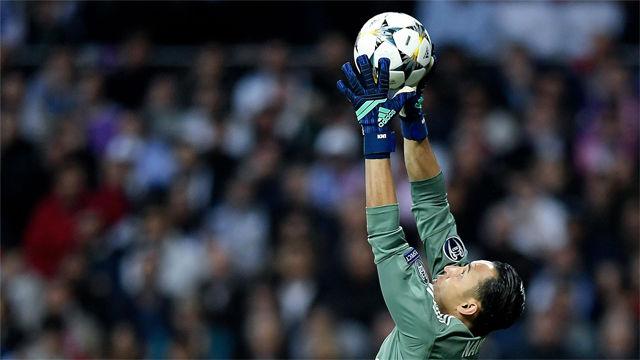 LACHAMPIONS | Real Madrid - Bayern Múnich (2-2): Keylor salvó al Madrid
