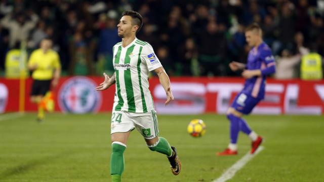 LALIGA | Betis - Leganés (3-2)
