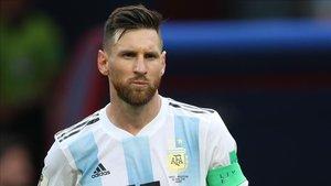 Leo Messi regresará con la Albiceleste en el amistoso contra Venezuela