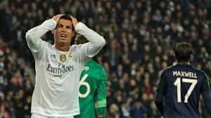 Los rumores entre Cristiano Ronaldo y PSG nunca han desaparecido del todo