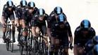 Más jóvenes en el Team Sky de Froome para 2018