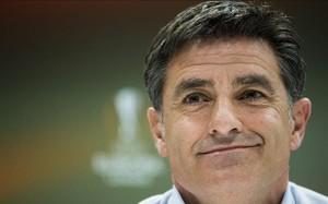 Michel reconoce la superioridad del Barça en el fútbol actual