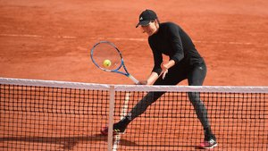 Muguruza busca sumar en París su tercer Grand Slam