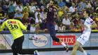 Noddesbo vivirá una nueva Final Four con el FC Barcelona