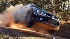 Ogier en el Rally de Australia