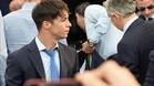 Óliver Torres ya está en Porto, donde jugará cedido por segunda vez