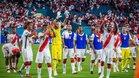 Perú fue una de las selecciones sudamericanas que mejor impresión dejó en su último amistoso