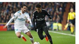 El PSG rechaza un ofertón del Real Madrid por Neymar (ES)
