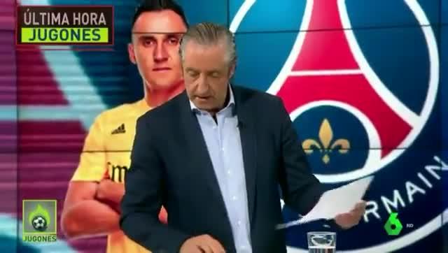 La pugna entre Real Madrid y Barcelona por Neymar continua