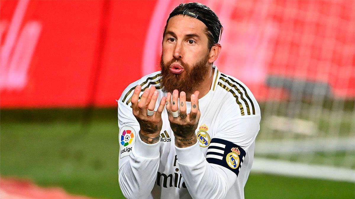 El Real Madrid gana al Getafe desde el punto de penalti