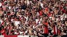 River Plate derrotó en la final de la Copa Libertadores 5-3 a Boca Juniors en el marcador global