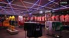 Roban en la tienda del Wanda Metropolitano