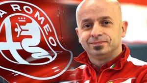 Simone Resta vuelve a Ferrari tras irse en 2018 a Alfa Romeo