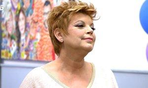 Terelu Campos (La Última Cena) aclara por qué María Patiño no estuvo en el programa