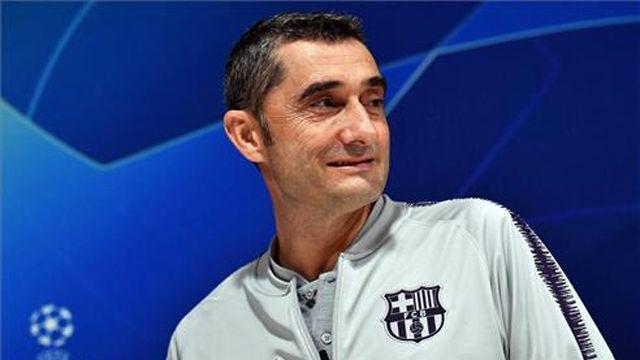 Valverde espera al mejor Inter